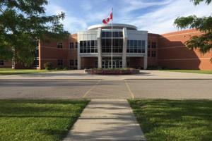 Holy Trinity Catholic High School picture