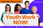 Youth Work Now